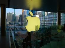 พาชม Apple Store ที่ Hong Kong