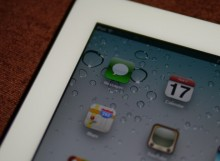 The New iPad ( iPad3 ) มาแล้วครับ