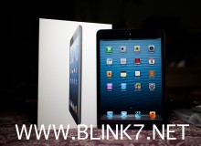 Unbox iPad Mini