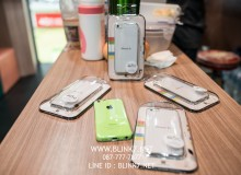 Sale !! Power Support Air Jacket iPhone5c