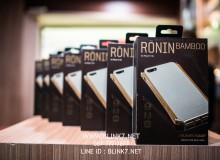 Element Case : Ronin Bamboo