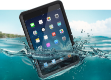 Lifeproof Nuud iPad MINI Retina