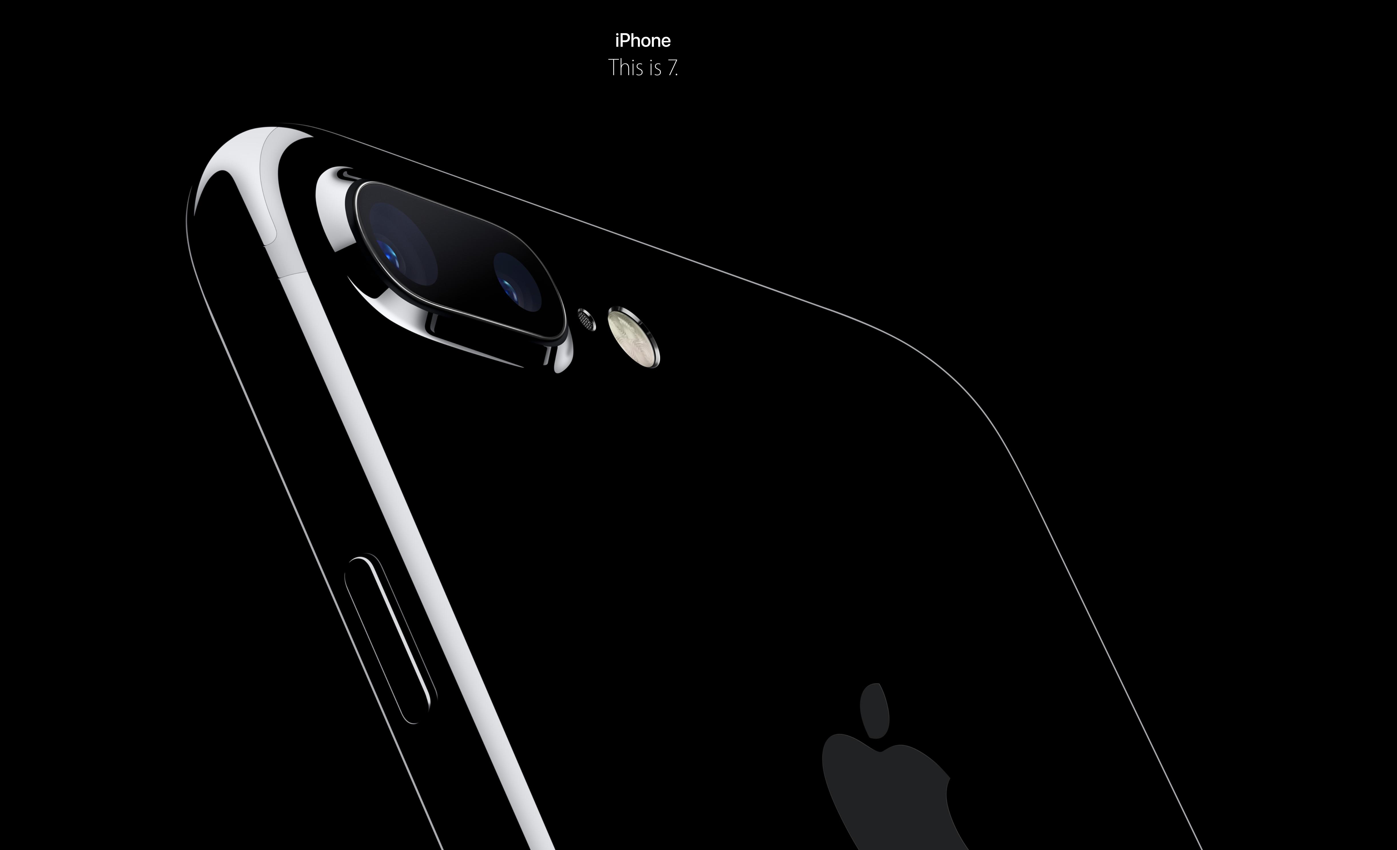 เมื่อคืน Apple มีไรใหม่เรามาดูกัน